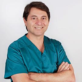 Dr. Pedro Barrio