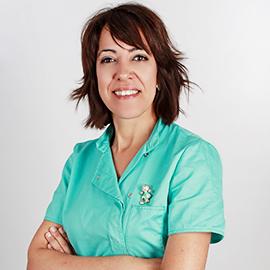 Dra. Yolanda Teso